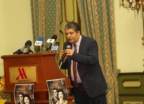 """رئيس مهرجان """"الأقصر للسينما الأفريقية"""": محزن أن نجد التقدير من الخارج"""