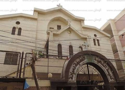 لجنة الدفاع الوطني تدين حادث كنيسة طنطا