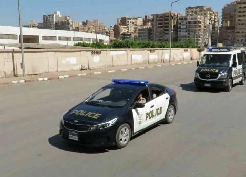 في العيد.. سيارات إغاثة على الطرق السريعة وانتشار أمني بالميادين