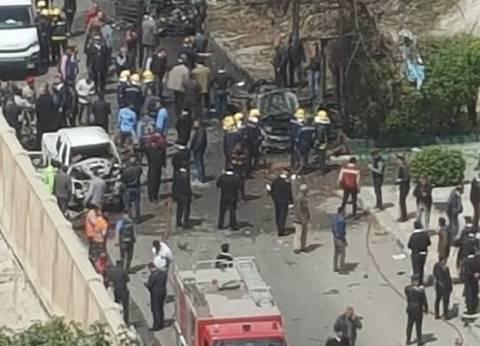 """""""المصريين الأحرار"""" ببني سويف يدين هجوم الإسكندرية الإرهابي"""