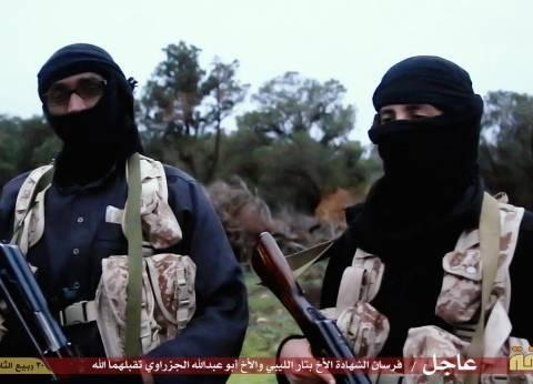 """الشرطة العراقية تعتقل قياديا في """"داعش"""""""