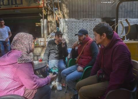 المدخنون غاضبون من ارتفاع الأسعار.. وبائعون: التجار سبب الأزمة