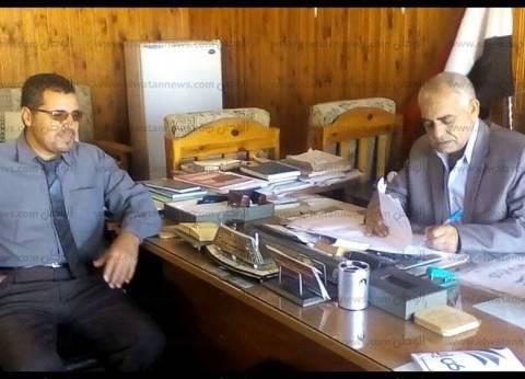 الإعلان عن بدء التنمية البشرية بالقوى العاملة في شمال سيناء