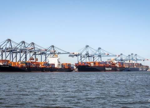 برلماني يتقدم بطلب إحاطة لمراجعة كافة شركات ميناء دمياط بيئيا