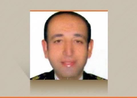 بعد تكريم اسمه في عيد الشرطة.. واقعة استشهاد العميد وائل طاحون