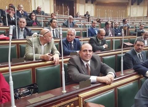 نائب برلماني يتقدم ببيان عاجل لوزير التموين بشأن أسعار السلع الغذائية