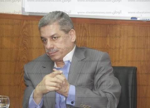 رئيس جامعة بني سويف يصدر قرارا بإعلان الحداد لمدة 3 أيام