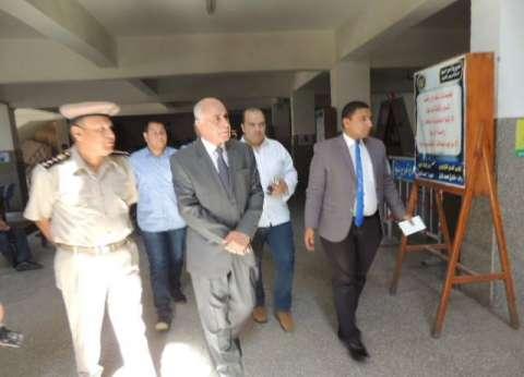 بالأسماء| مدير أمن المنيا يعتمد حركة التنقلات الداخلية