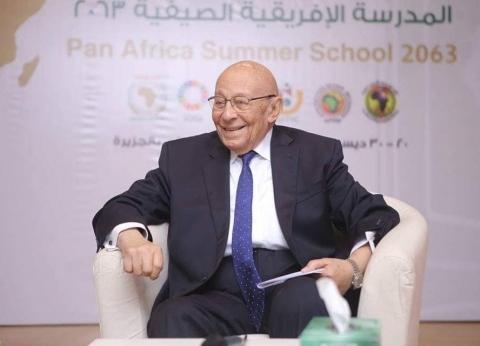 """""""فايق"""": كنت أصغر وزير في حكومة جمال عبدالناصر"""