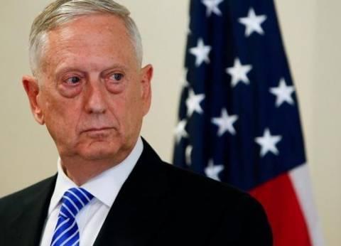 وزير الدفاع الأمريكي: سنعمل على منع إيران من الحصول على أسلحة نووية