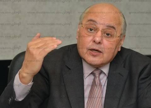 موسى مصطفى موسى: ممكن اترشح في الانتخابات الرئاسية عام 2022