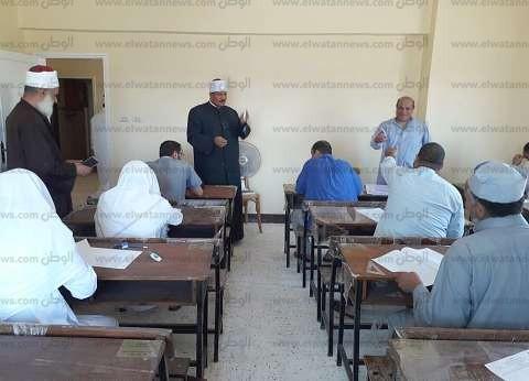 بالصور| انطلاق اختبارات خطباء المكافأة بمديرية أوقاف جنوب سيناء