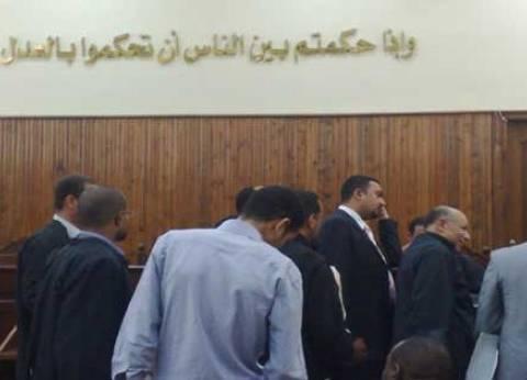رفع جلسة اتهام محمد الأمين واتحاد الكرة بسب مرتضى منصور لاتخاذ القرار
