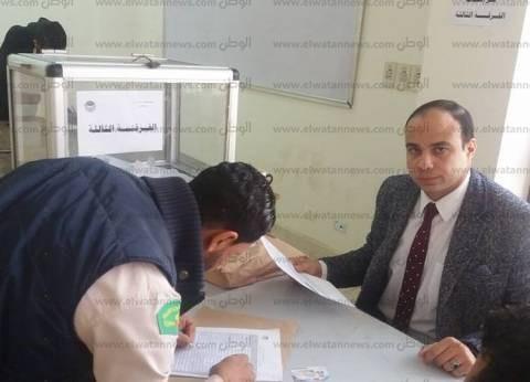 إعادة انتخابات اتحاد طلاب طنطا في 10 كليات بعد اكتمال النصاب القانوني