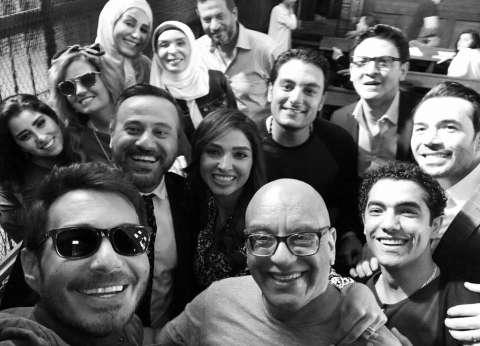 """محمد رجاء عن إشادة بشير الديك: """"أستاذنا الكبير بيفكر يرجع بسبب شغلنا"""""""