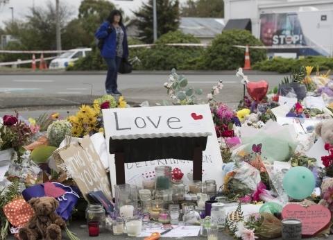 أخبار متفوتكش  قرار تاريخي من السيسي وتشييع ضحايا هجوم نيوزيلندا