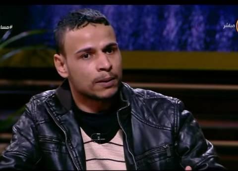 """أحد الهاربين من """"داعش"""": التقيت مفجر الكنيسة البطرسية في ليبيا"""