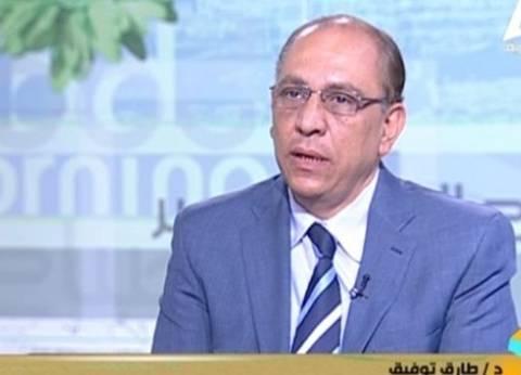 """نائب وزير الصحة الجديد لـ""""الوطن"""": خطتي السكان أولا.. ونحتاج لإمكانيات"""