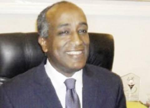 سفير مصر فى ليبيا: ندرس إنشاء مركز لمكافحة الإرهاب مقره القاهرة