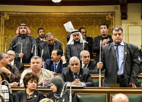 نواب سيناء يطلبون مقابلة وزير الدفاع: الأهالى مستعدون للحرب معكم لاستئصال الإرهابيين