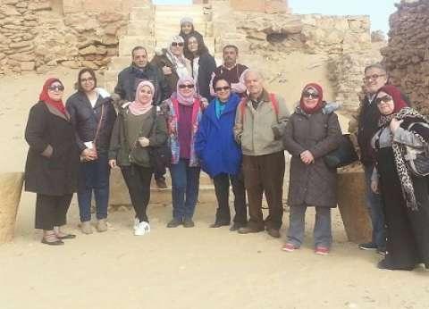خبراء: 25% من دخل السياحة مصدره رحلات المصريين