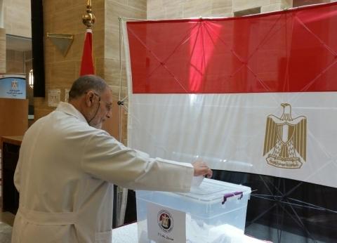 قنصل مصر في جدة: إقبال المصريين على التصويت في الاستفتاء فاق التوقعات