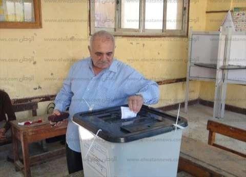 3.5% نسبة المشاركة في إعادة الانتخابات البرلمانية في دمنهور