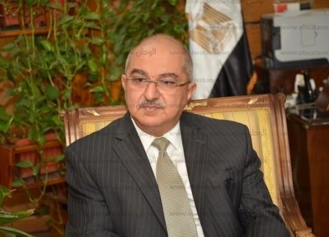 جامعة أسيوط تتصدر الجامعات المصرية بمنح 9846 درجة علمية عليا