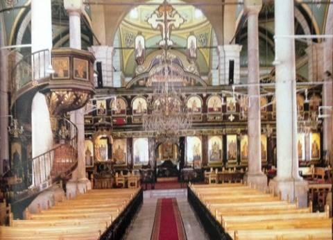 """""""قصور الثقافة"""" تعلن الحداد على شهداء تفجير كنيسة العباسية"""