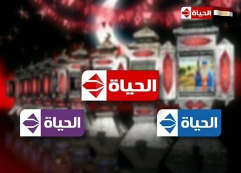 """شريف خالد: ضم الحياة لـ""""تواصل"""" بداية التنمية الإعلامية بمصر"""