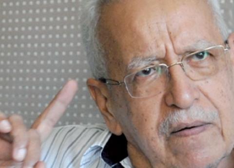 """الأربعاء.. """"الأعلى للثقافة"""" ينظم حفلا لتأبين قدري محمود حنفي"""