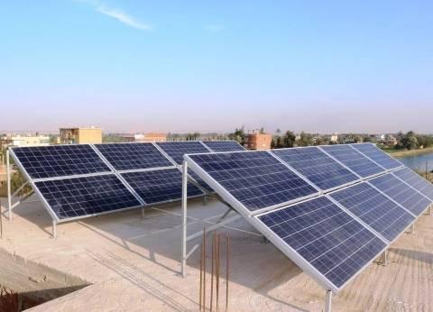 رائد استخدام الطاقة الشمسية يشارك في مؤتمر علماء مصر بالخارج