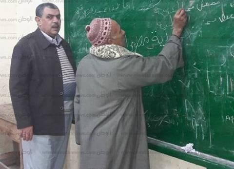 حي شرق مدينة نصر يناقش التسرب من التعليم والإعداد ليوم اليتيم