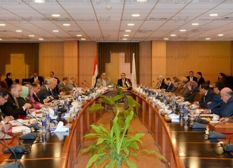 جامعة المنصورة توافق على علاج زوجة طالب يمني بمستشفيات الجامعة