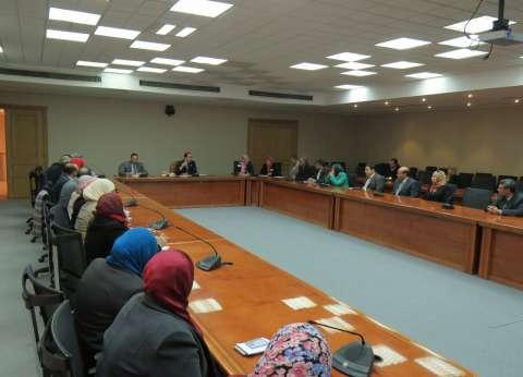 """""""كجوك"""": وزارة المالية تتحرك بفكر مؤسسي وتستكمل إنجازات الفترات السابقة"""