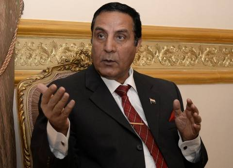 مستشار بكلية القادة: الإخوان وقطر وتركيا يدعمون عنان بتمويل كبير