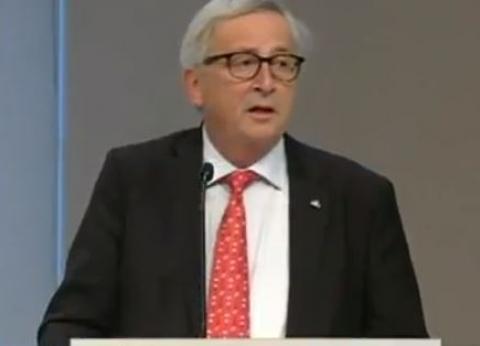 عاجل| رئيس المفوضية الأوروبية يقترح إنشاء تحالف أوروبي أفريقي جديد