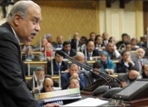 رئيس الوزراء: لا تعديل وزارى فى الوقت الحالى و المشاورات فقط لاختيار وزير التموين