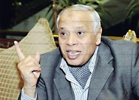 حمدي بخيت: الجيش يخوض حرب عصابات.. والإرهاب يسعى لشق الوفاق الوطني