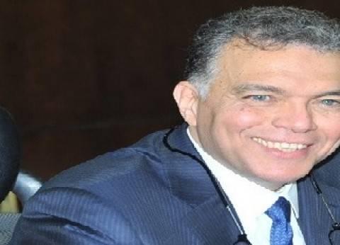 """وزير النقل يعترف: """"عندنا مشاكل"""".. وحادث قطار البدرشين سببه """"الإشارات"""""""