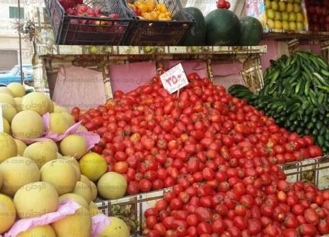 """السني: زيادة """"التعريفة الجمركية"""" لن تؤثر على أسعار الخضر والفاكهة"""