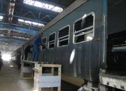 quotالوزراءquot: 56 مليارا لتطوير quotالسكة الحديدquot وشراء جرارات