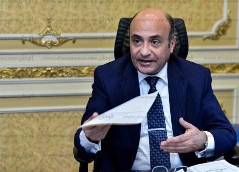 المستشار عمر مروان: هناك آليات لتواصل النواب مع الوزراء