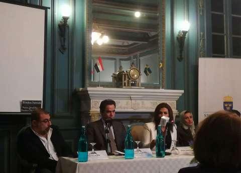 بدء فعاليات المؤتمر الإقليمي الأول عن دور الإعلام في الحفاظ على التراث