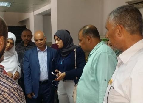 إطلاق برنامج وزارة التخطيط للميكنة والتحول الرقمي للخدمات بحي شرق شبرا