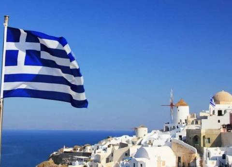 اعتقال نائب من النازيين الجدد في اليونان على خلفية تسمية مقدونيا