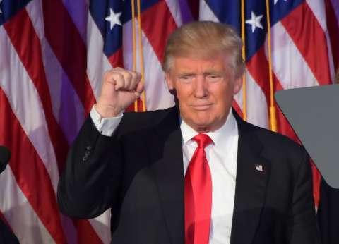 عاجل| الرئيس الأمريكي يلقي خطابه الأول بعد قليل أمام الكونجرس