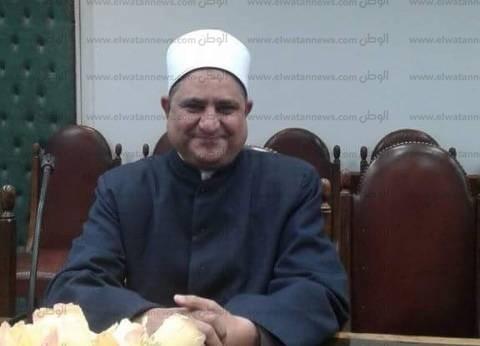 """تغيير اسم مسجد """"حسن البنا"""" بالبحيرة إلى """"الرحمة"""""""