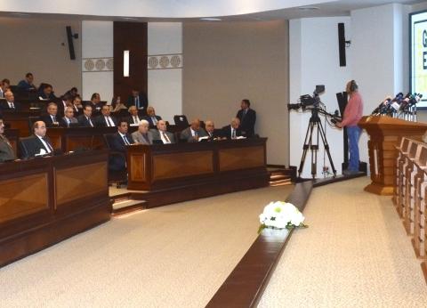 """باكستاني: """"إيديكس"""" انطلاقة قوية لباكستان بالمنطقة العربية وإفريقيا"""