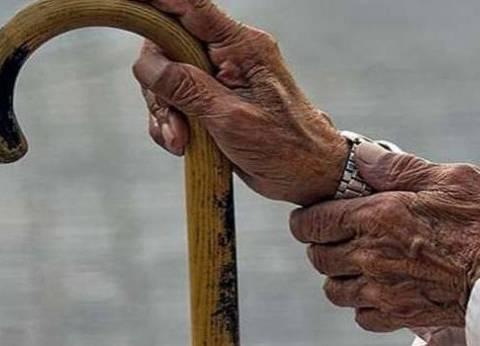 أمين شرطة يعيد حافظة نقود لمسن بها 1700 جنيه